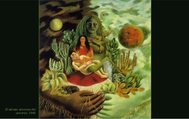 A partir de 1951, Frida, por losA partir de 1951, Frida, por los intensos dolores,intensos dolores, debe ser inyectada con...