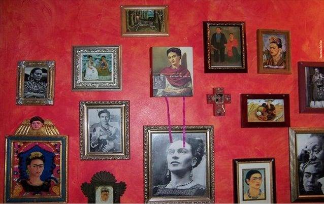 Frida, El Dolor Encarnado En El Arte