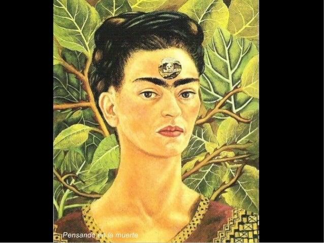 Aparador En Una Calle De Detroit ~ Frida kahlo
