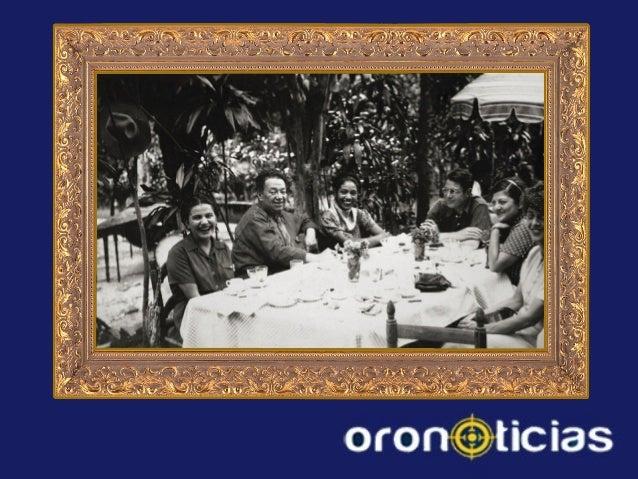 Síguenos en: Oro Noticias @OroNoticias www.oronoticias.com.mx