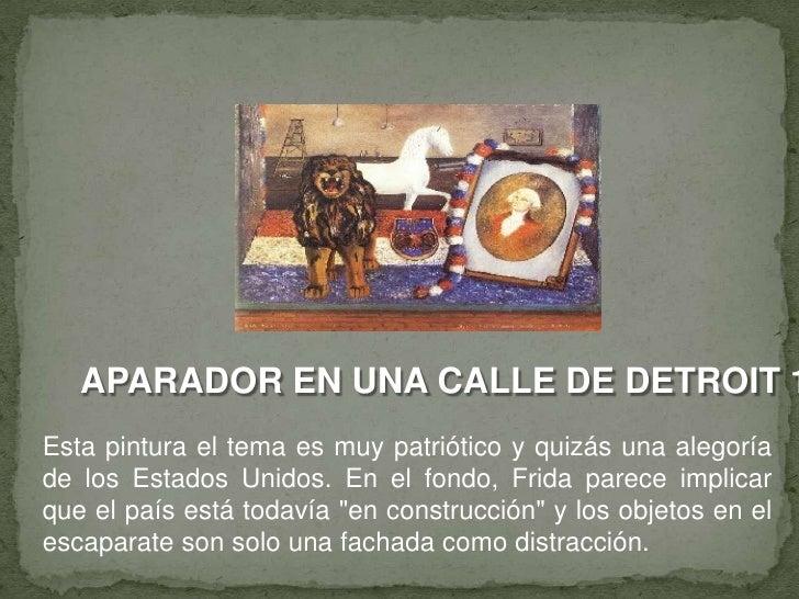 Armario Keter Jardin ~ Pinturas de Frida Kahlo