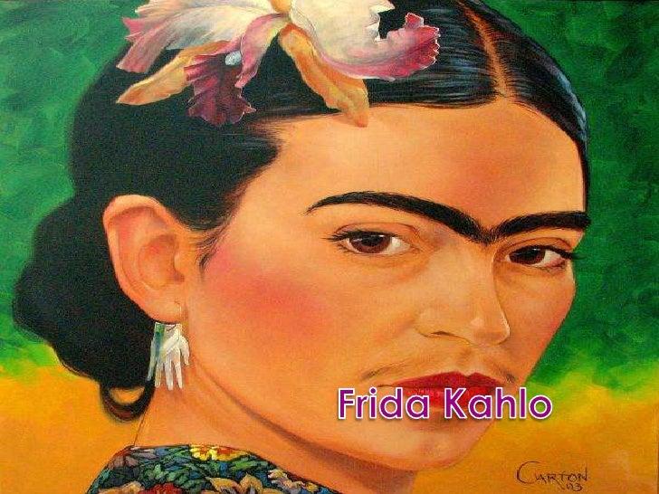 Frida Kahlo<br />