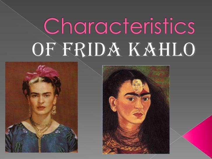 frida kahlo project