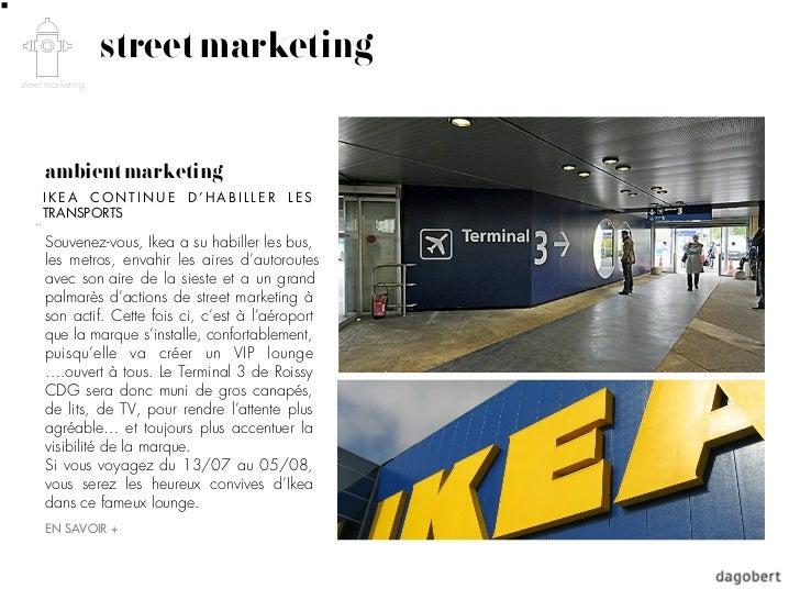 street marketingstreet marketing      ambient marketing     IKEA CONTINUE D'HABILLER LES     TRANSPORTS      Souvenez-vous...