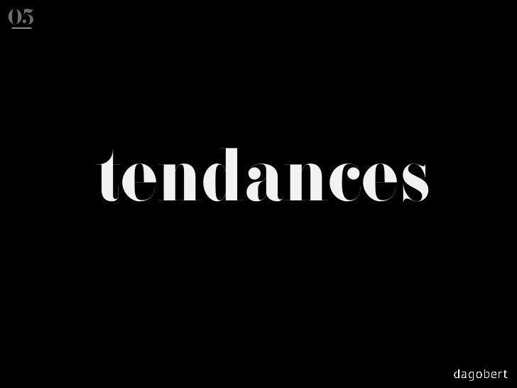 05     tendances