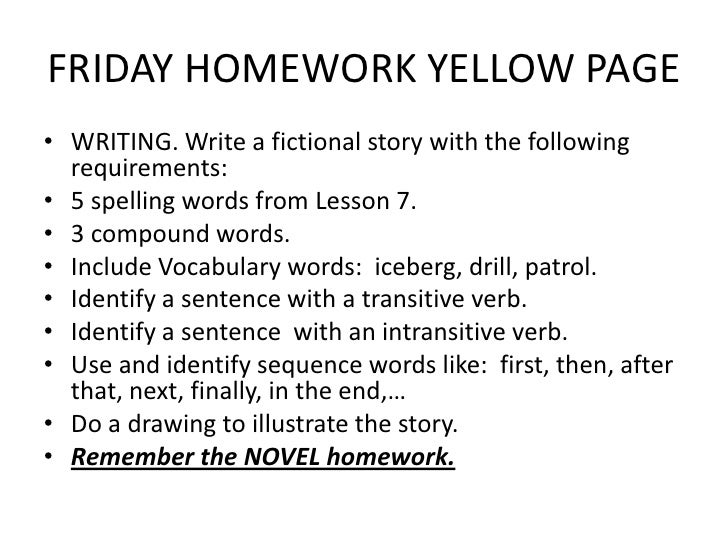 title for essay holidays
