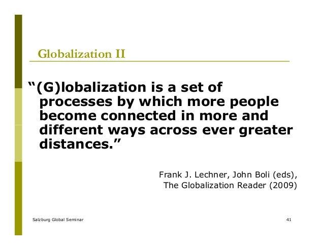 ethnocentrism  globalization  and global citizenship