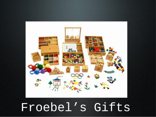 friedrich froebel founder of kindergarten essay Friedrich froebel (1782-1852) has long been known as a great educational reformer and the founder of kindergarten this selection.