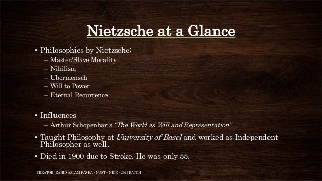 the uberman friedrich nietzsche essay Sign up for our student database of sample essays and view a sample essay on the uberman, friedrich nietzsche as well as other 480,000 college papers find free.