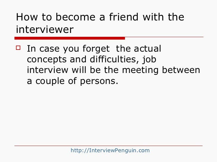 how to succeed in a job interview essay This guide to job interviews helps you to answer job interview questions, understand the interviewing process, and succeed at it.