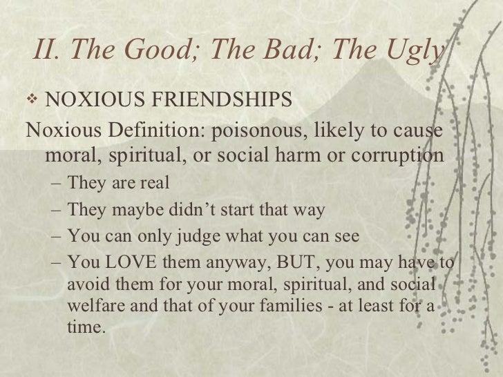 Friendship Gods Gift Of Glue