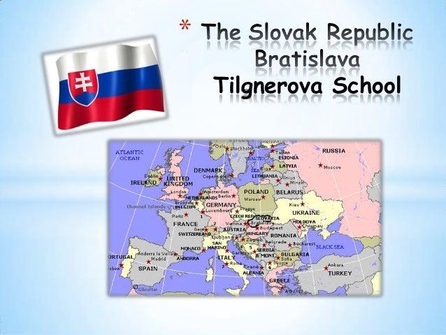 * Tilgnerova School