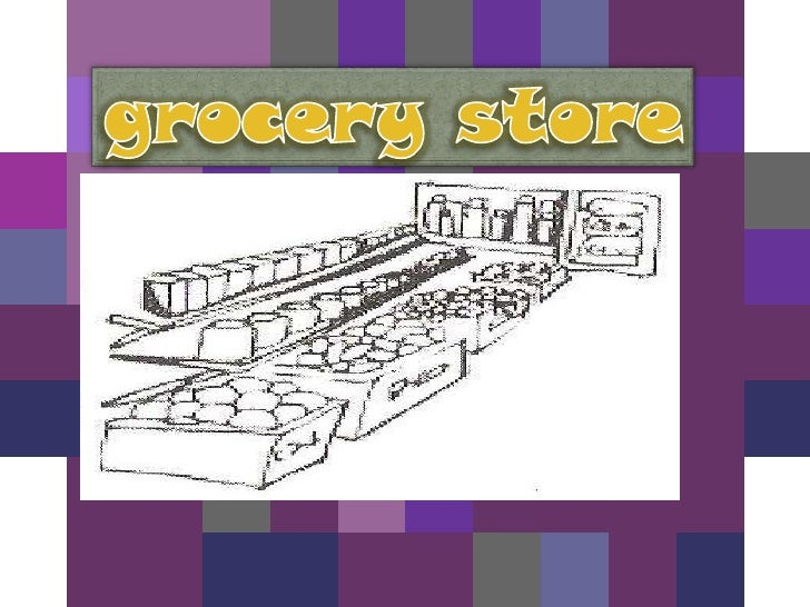 grocerystore<br />