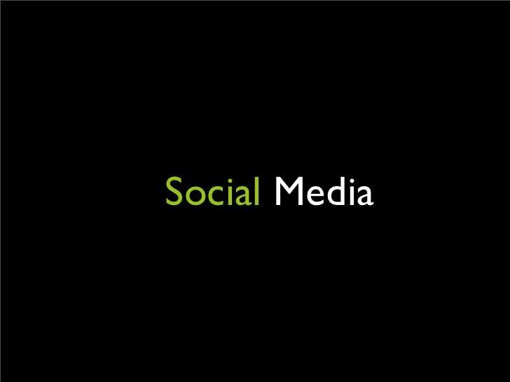 Frischr - IHK Erfurt Gastvortrag Social Media April 2010 Slide 3