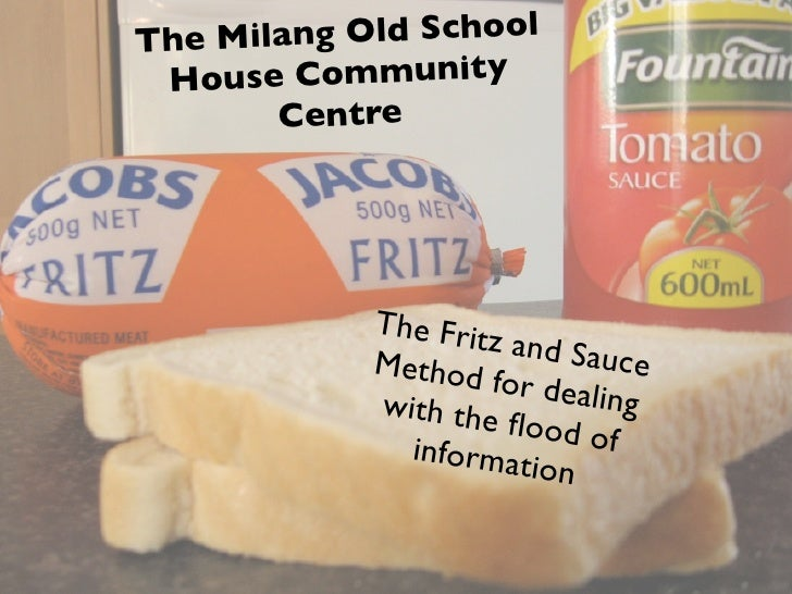 The Mila ng Old School  Ho use Community        Centre                 The Frit                      z and Sa             ...