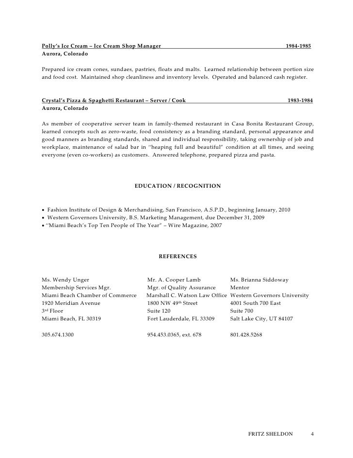 Catering Manager Resume.Top 8 Catering Sales Manager Resume ...