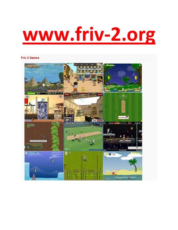www.friv-2.orgFriv 2 Games