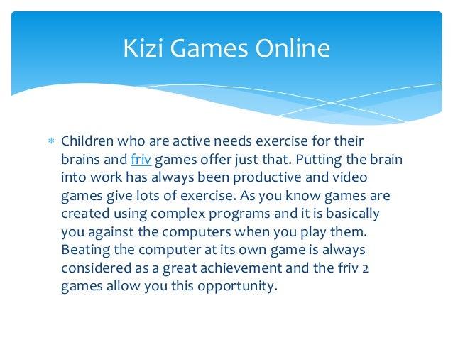 Friv - Friv 2 Games Online Slide 2