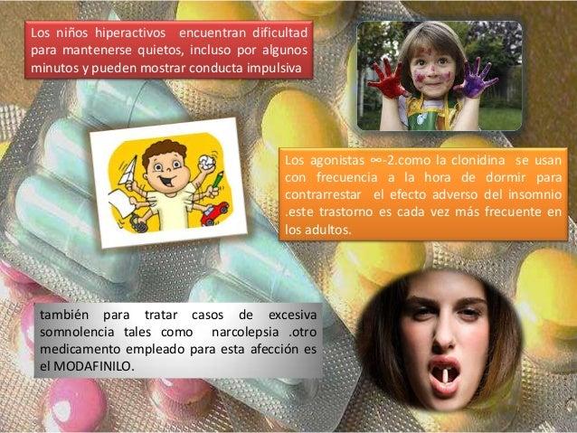 Fármacos para transtornos neurologicos y psicoactivos