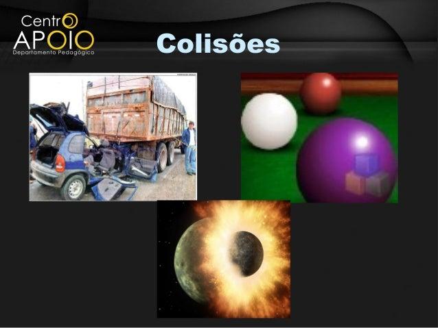 Colisões