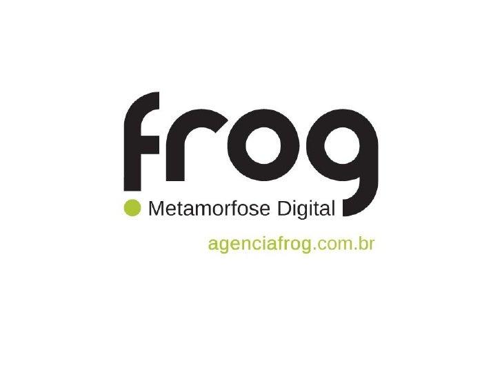 Eleições 2010 Presidenciáveis nas redes sociais      Mapeamento de presença, sentimento e perfil                         0...