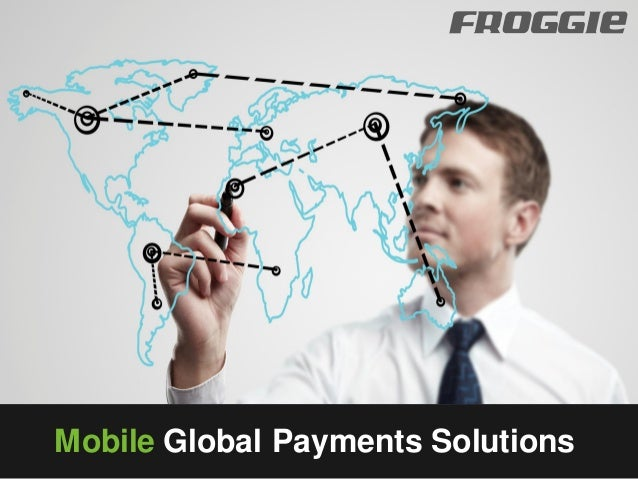 FROGGIEMobile Global Payments Solutions