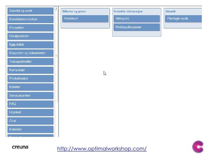 Kan gi lite entydige resultater.</li></ul>Lukket sortering<br />Kategoriene er allerede bestemt<br /><ul><li>Enkel for tes...