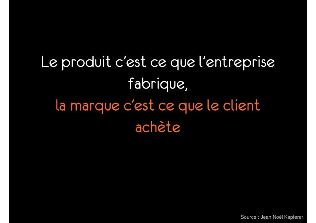 From branding to e-branding - Christophe Hendrick Slide 2