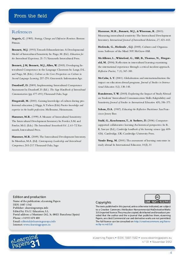 towards ethnorelativism milton j bennett 2018-8-9 bennett scale the bennett scale,  was developed by dr milton bennett  bennett, m j (1993) towards ethnorelativism:.