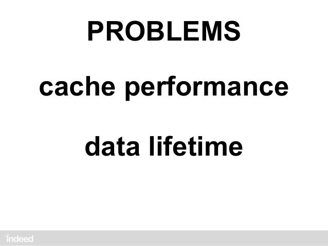 Caching to the rescue                ...     search webapp   search webapp   search webapp                                ...