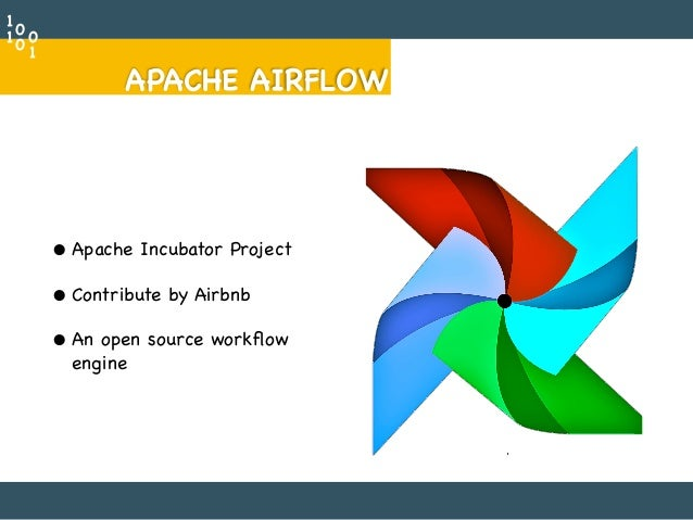From airflow to google cloud composer