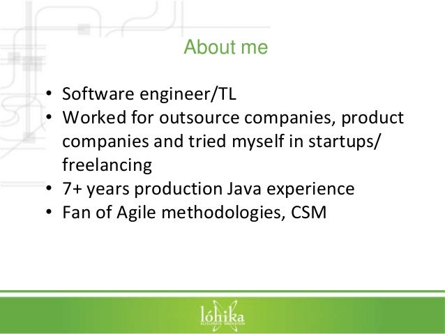 From cache to in-memory data grid. Introduction to Hazelcast. Slide 3