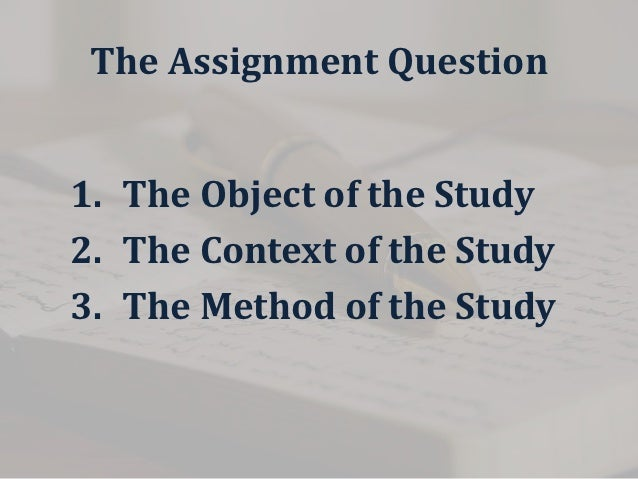 Research Essay Topics For High School Students The Method Of The Study  Essay Sample For High School also Science Essays From Confusion To Conclusion How To Write A Firstclass Essay Sample Essay With Thesis Statement