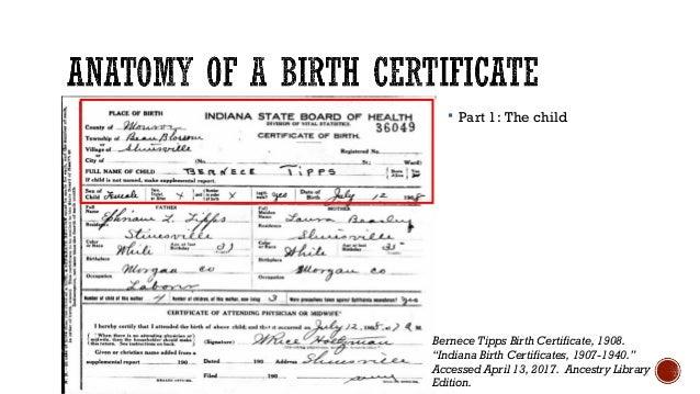 birth records logansport june 3 1900