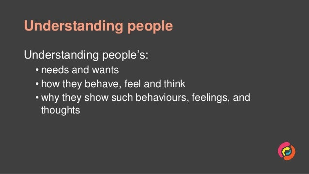 From Empathy to Research with People with Disability Slide 3
