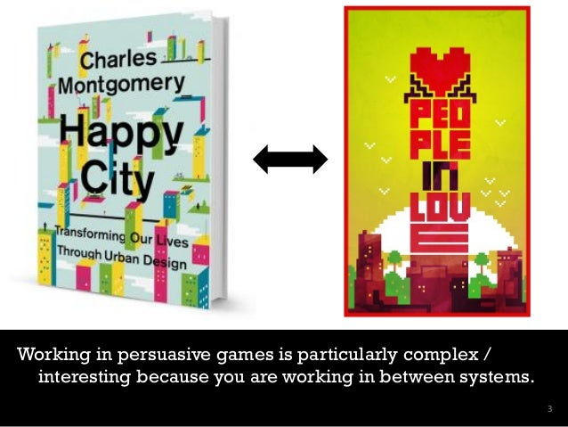 From Gamification to Game Design Slide 3
