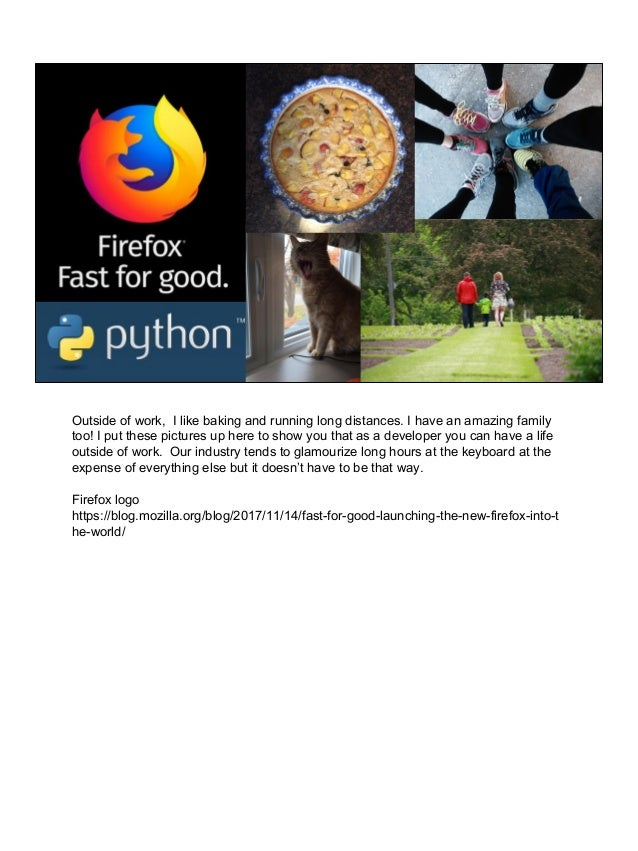 From hello world to goodbye code Slide 2