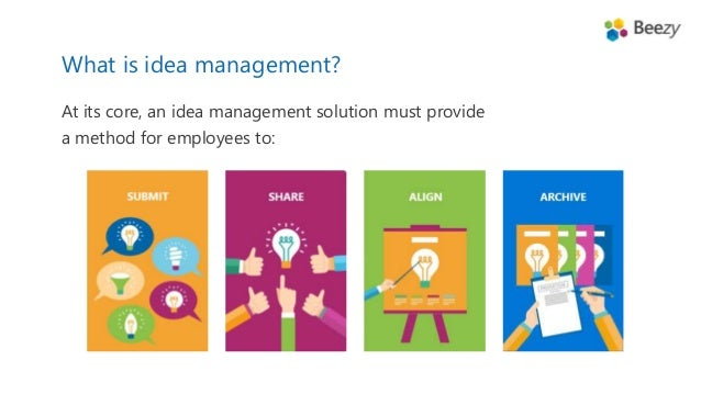 From Ideas to Innovation: Formalizing Idea Management in ...