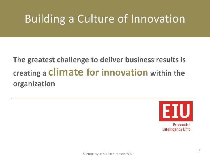 corporate success through innovation and adaptation Enhancing learning, innovation, adaptation, and sustainability in health care organizations provision affects the success of strategic initiatives, innovation.