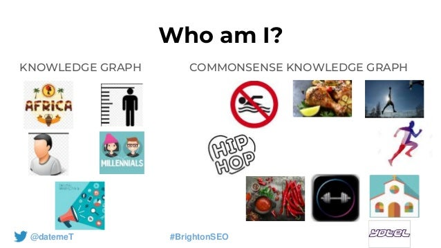 From knowledge graph to commonsense knowledge graph   brighton seo Slide 2