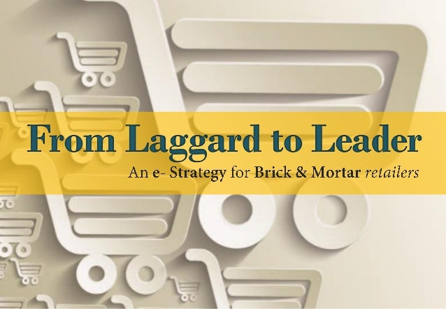 From Laggard to Leader