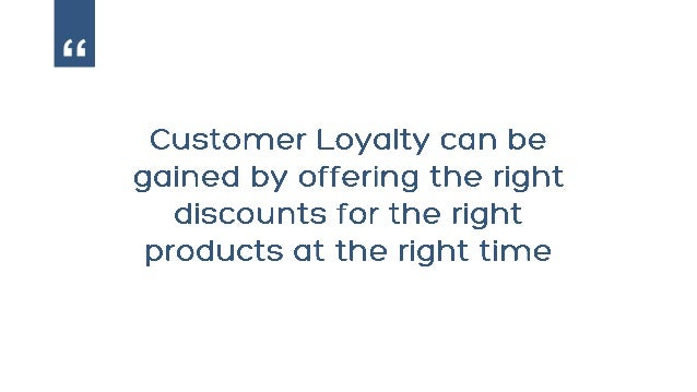 7xMore expensive To acquire new customers than it is to resell to existing ones