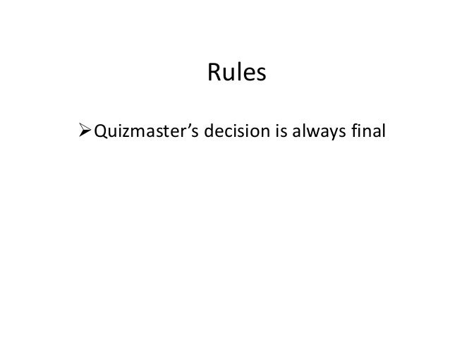 Sports quiz september 27 2015 rules quizmasters decision is always final ccuart Image collections