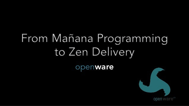 openware