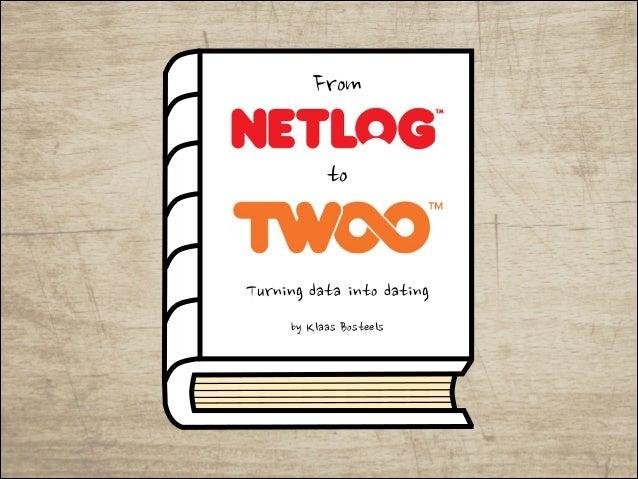 Netlog dating site twoo photos