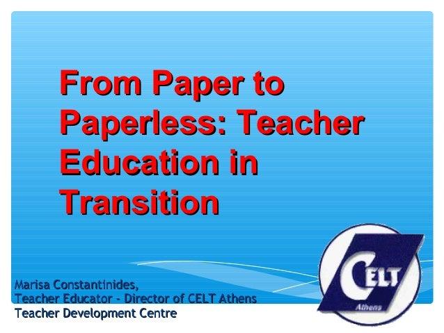 Marisa Constantinides,Marisa Constantinides, Teacher Educator - Director of CELT AthensTeacher Educator - Director of CELT...
