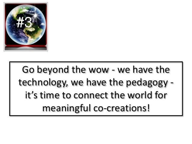 """Flat Connections """"Learning about the world, with the world"""" http://flatconnections.com"""