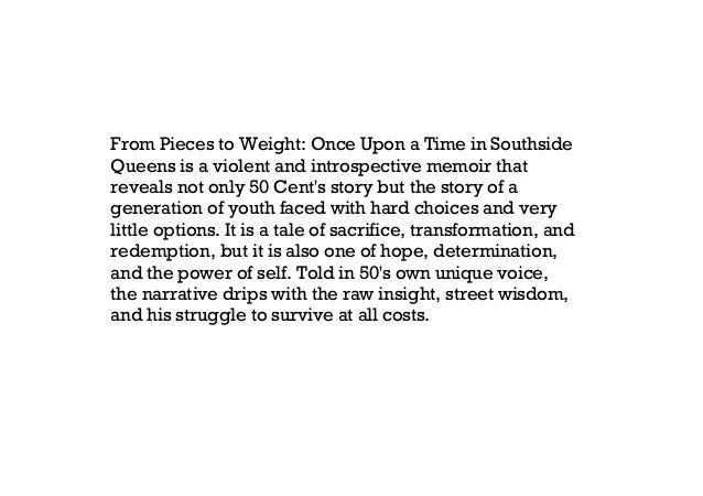 CLICK THE LINK IN PAGE 5 TO DOWNLOAD 4 BUTTON BELOW THIS BOOK From Pieces To Weight Once Upon A Time In Southside Queens