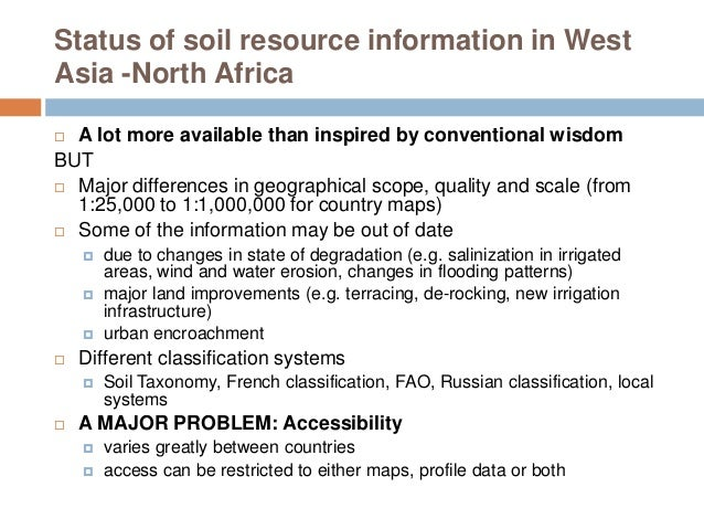 From polygon based soil unit mapping to probabilistic maps for Meaning of soil resources