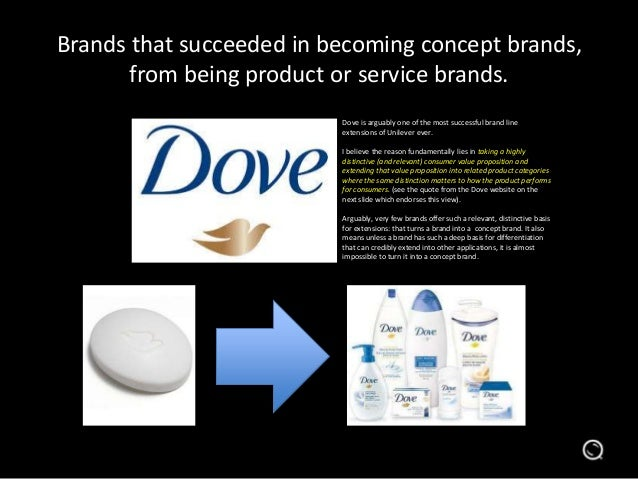 the concept of brand extension Brand extension refers to the expansion of the brand itself into new territories or markets for instance, if a soft drink manufacturer unveils a line of juices or bottled water products under its company name, this would constitute an example of brand extension.